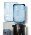 bottled watercoolers