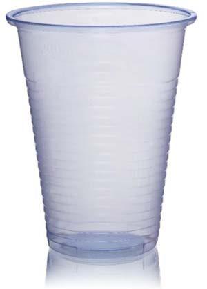7oz Blue 420005 cups