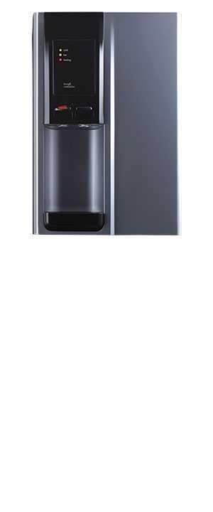 B2 Silver Counter Top