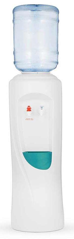 Skye Water Cooler - Front